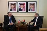 Pompeo cherche à rassurer sur la stratégie américaine au Moyen-Orient