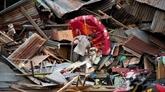 Catastrophes naturelles: dégâts estimés à 160 mds d'USD en 2018