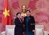 Renforcement des relations Vietnam - Laos dans l'audit