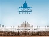 Le Vietnam participe au 4e dialogue Raisina à New Delhi