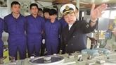 Formation maritime: cap sur l'excellence