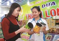 Les Vietnamiens conquis par les produits vietnamiens