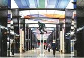 Le métro de Moscou abandonne le style traditionnel