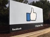 Facebook demandé à observer la loi du Vietnam