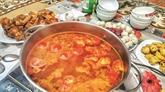 Lhiver, la saison préférée des fondus de fondue