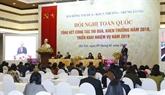 Le travail d'émulation contribue au développement socio-économique