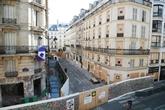Fuite de gaz dans le quartier Trévise à Paris, rues bouclées et habitants évacués