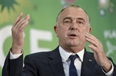 Incendie de Rouen : Didier Guillaume promet une indemnisation totale aux agriculteurs