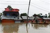 Inde : près de 113 morts dans des inondations dans le Nord