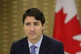 Canada : Trudeau prêt à creuser le déficit et à taxer les géants du web