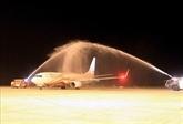 Ouverture d'une ligne aérienne entre Hai Phong et Kunming
