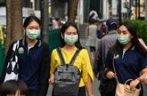 Pollution de l'air à Bangkok: le PM thaïlandais convoque une réunion d'urgence