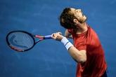 Première grande victoire de Murray, face à Berrettini à Pékin