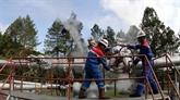 Géothermie : la BM prête 150 millions d'USD à l'Indonésie