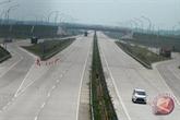 L'urbanisation s'accélère avec la construction d'autoroutes