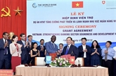 La BM soutient le développement du secteur bancaire vietnamien