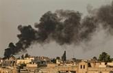 Syrie : l'offensive turque contre les forces kurdes