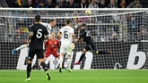 Amical : l'Argentine vient arracher un nul contre l'Allemagne