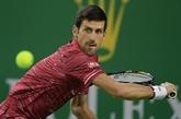 Tennis : Djokovic trop fort pour Shapovalov à Shanghai