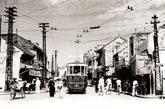 La passion des anciennes rues de Hanoï