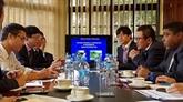 Des entreprises vietnamiennes et japonaises soutiennent le développement du Mozambique