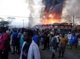 Indonésie : l'accès à Internet en Papouasie entièrement normalisé