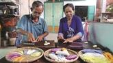 Les gardiens de la saveur des gâteaux traditionnels du Sud