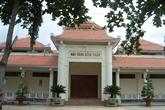 Le musée de Dông Thap, site commémoratif dédié au père du Président Hô Chi Minh