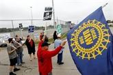Grève chez General Motors : coup dur pour les sous-traitants