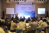 Vietnam et Norvège coopèrent dans le secteur des produits halieutiques