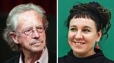 Littérature : le Nobel 2018 à Olga Tokarczuk, le prix 2019 à Peter Handke