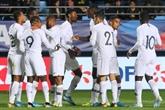 Qualifications pour l'Euro-2021 : les Bleuets cueillent l'Azerbaïdjan 5 à 0