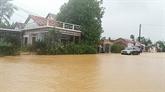 La BAD aide Thua Thiên-Huê à atténuer les risques de catastrophes naturelles