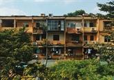 Vieux dortoirs à Hanoï - un patrimoine méconnu