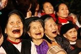 La beauté des dents noircies dans l'histoire vietnamienne