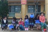 Le Têt chaleureux à Ta Phin