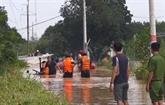 Vietnam et Japon partagent des solutions pour réduire les risques de catastrophe