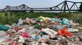 Un événement de nettoyage du pont Long Biên aura lieu ce week-end