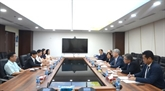 Opportunités de coopération entre Hoà Phat et le groupe japonais Kyoei