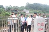 Frontière terrestre Vietnam - Chine : Lang Son fait le point