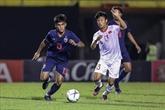 Coupe de Bangkok : les Vietnamiens s'imposent face aux Thaïlandais