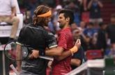Masters 1000 de Shanghai : Djokovic perd, et son trône vacille