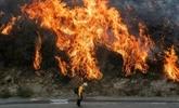 Incendies près de Los Angeles : 2 morts, 100.000 évacuations