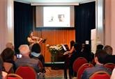 Nuit musicale du compositeur Nguyên Van Quy à Genève