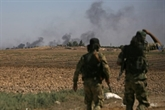Combats intenses entre forces turques et kurdes pour le contrôle d'une ville clé
