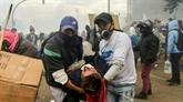 Équateur : chaos à Quito, sous couvre-feu et contrôle militaire