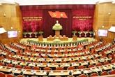 Communiqué du 11e Plénum du Comité central du Parti