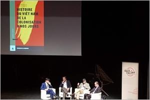 Un cursus universitaire en langue et culture vietnamiennes à Montpellier