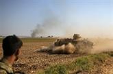 Syrie : les Kurdes s'allient à Damas face à l'avancée des forces turques