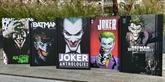 Le box-office nord-américain fait un grand sourire au Joker